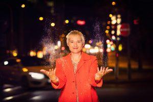 """""""Sich in der Liebe so zeigen, wie wir sind, führt auch bei Tinder & Co zum Erfolg"""" – Interview mit Ulrike Zecher"""